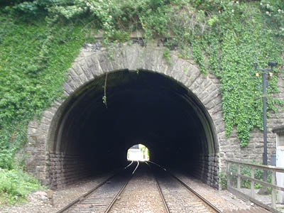 Bradford-on-Avon Tunnel