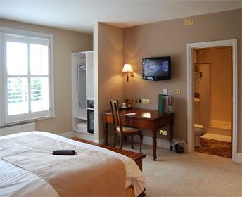 Room 4, Well House Manor, Melksham