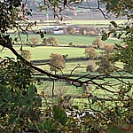 View from Potterne Hill