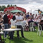 Party in the Park - Melksham