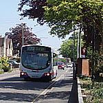On Spa Road, Melksham