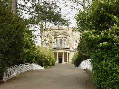 Sidney Gardens, Bath