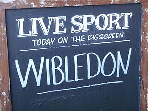 Wibledon or Wimbeldon?