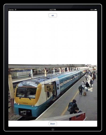 Down Train