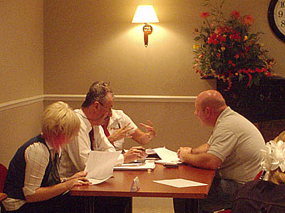 New business contacts in Melksham