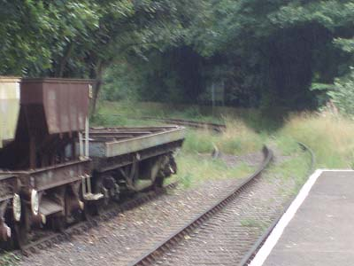 St Marys Halt, Lydney
