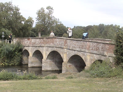 Stoford Bridge