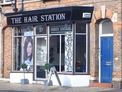 Hair Station, Taunton