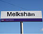 Melksham Sign