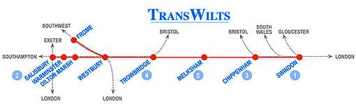 Transwilts Logo