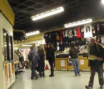 Trowbridge indoor market