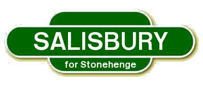 Totem - Salisbury
