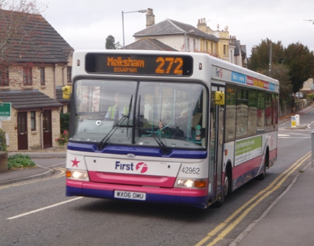 First have slashed their bus service this year