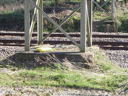 Platform Remains, Patney and Chirton