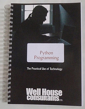 Python Programming Course Manual