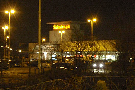 Sainsburys