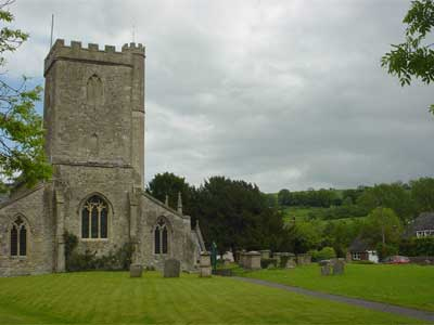 West Lavington Church