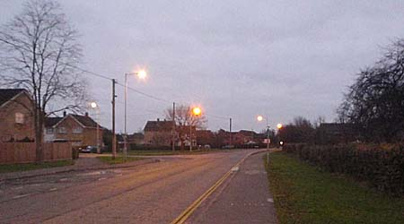 Queensway Corner, Melksham